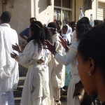 Wedding in Asmara