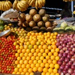 Fruit & veg in Asmara