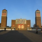 Nda Mariam Coptic Cathedral