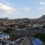 Views of Keren